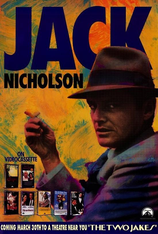 Jack Nicholson  Rotten Tomatoes