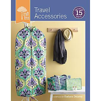 Interweave Press Craft Tree Travel Accessories Ip 87714