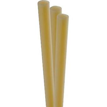 10 pc(s)Hot glue sticks11 mm N/A Transparent-yellow Steinel 006778
