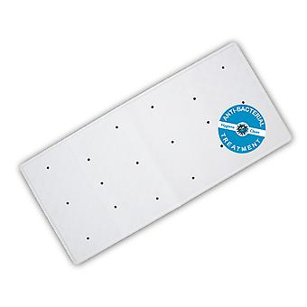 Anti- Bacterial Rubber Bath Mat 34 X 74CM