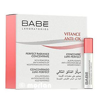 Babe Laboratorios Lumi Concentre Vitance Perfect 5 Blisters