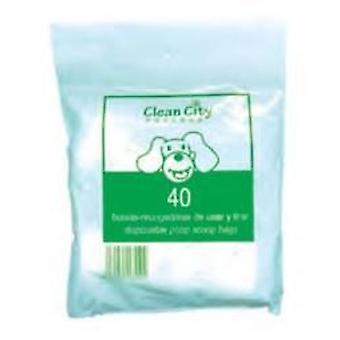 Clean City Refill (Dogs , Grooming & Wellbeing , Bathing and Waste Disposal)
