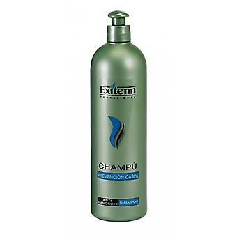 Exitenn Professional Dandruff Prevention Shampoo 500Ml.