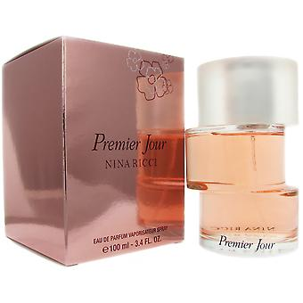 Premier Jour for Women by Nina Ricci 3.3 oz EDP Spray