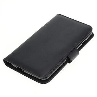 OTB pouch case cover leatherette for mobile CoolPad Torino Bookstyle black new