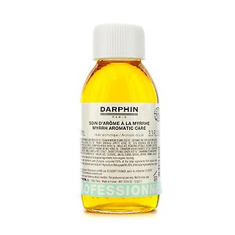 Mirra Darphin trattamento aromatico biologico (salone dimensione) 100ml/3,3 once