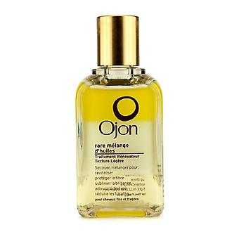 Ojon Rare Blend Oil Rejuvenating Therapy (For Fine, Fragile Hair) 45ml/1.5oz