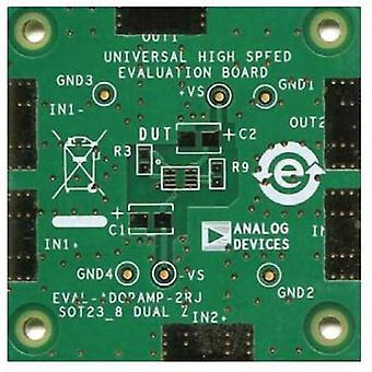 PCB (unequipped) Analog Devices AD8034ART-EBZ