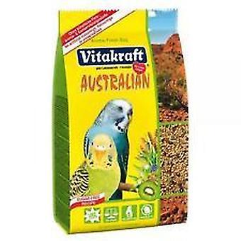 VITAKRAFT Austrailian undulat mat 800g (5-Pack)