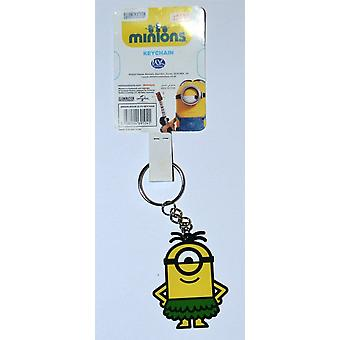 Official | MINIONS MOVIE | Minion Keychain | GRASS SKIRT
