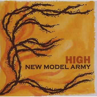 High by New Model Army
