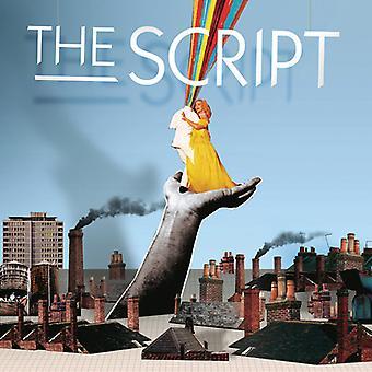 Script - Script [Vinyl] USA import