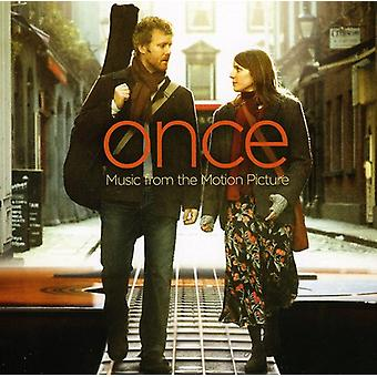 Once (Motion Picture Soundtrack) - Music From the Motion Picture Once [CD] USA import