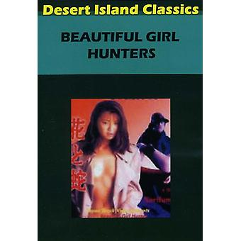 Beautiful Girl Hunters [DVD] USA import