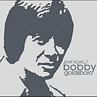 Bobby Goldsboro - Vol. 1-mejor de importación USA de Bobby Goldsboro [CD]