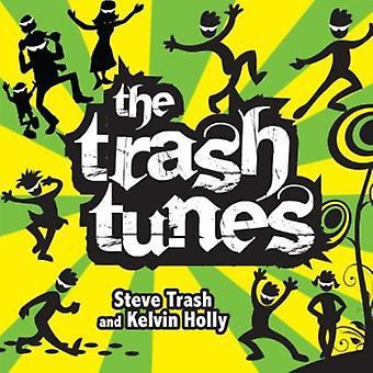 Steve Trash - Trash Tunes [CD] USA import