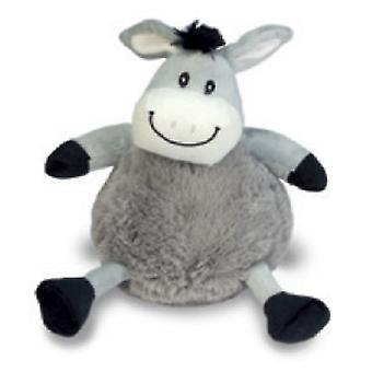 Arquivet Grey Plush Toy (Dogs , Toys & Sport , Stuffed Toys)