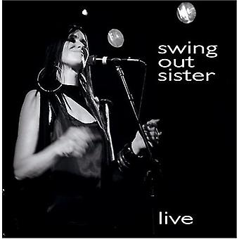 Swing Out Sister - importar de USA Live [CD]