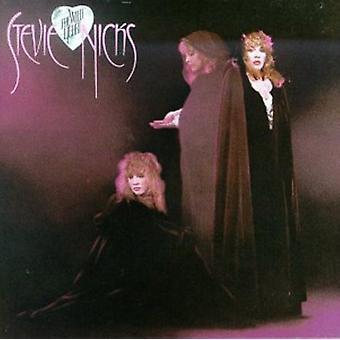 Stevie Nicks - importación de Estados Unidos de corazón salvaje [CD]