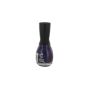 One Direction One Direction Little Things Nail Polish Popstar Purple
