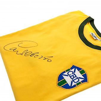 Brasil Alberto Signé shirt
