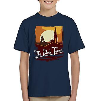 The Dark Tower Apocalyplse Now Kid's T-Shirt
