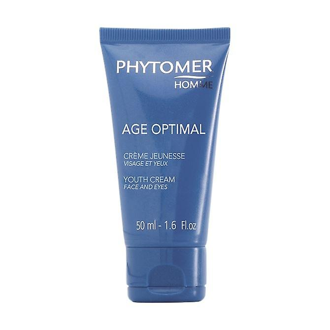 Phytomer Homme Age Optimal Youth Cream 50ml