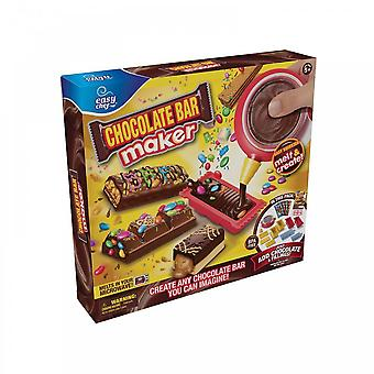 Flair Create Your Own Chocolate Bar Maker