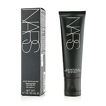 NARS Velvet Matte Skin Tint SPF30 - #Finland (Light 1) 50ml/1.7oz