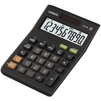 Casio calculadora grande (modelo no. MS10B-S)
