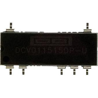 DC/DC converter (SMD) Texas Instruments 33 mA