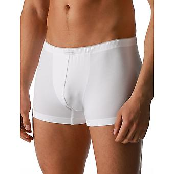 Mey 46121-101 Men's Dry Cotton White Solid Colour Brief