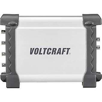 USB Oscilloscope VOLTCRAFT DSO-2064G 70 MHz 4-channel