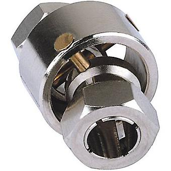 Hinge connector Mentor 648.66. 1 pc(s)