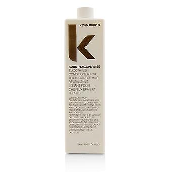 Kevin.murphy Smooth.Again.Rinse (Smoothing Conditioner - For Thick Coarse Hair) - 1000ml/33.8oz