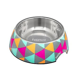 FuzzYard Bowl para Perro Pop 190 ml (Dogs , Bowls, Feeders & Water Dispensers)