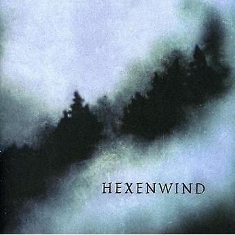 Dornenreich - Hexenwind [CD] USA import