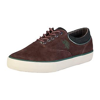 U.S. Polo - GALAN4204W7 Men's Sneakers Shoe