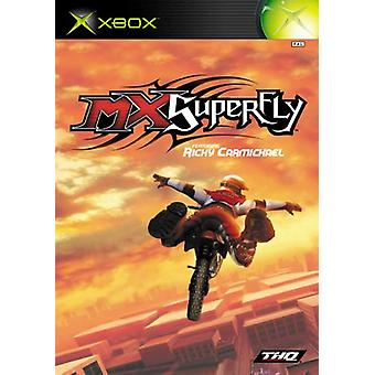 MX Superfly (Xbox)
