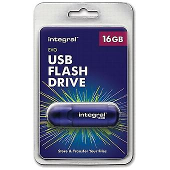 Integral 16Gb Evo USB Flash Drive