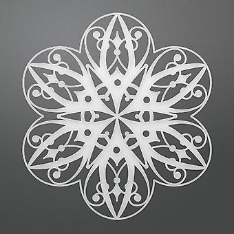 Couture Creations Ornamental Affair Die-Otis Doily, 3.9