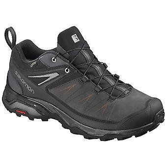 サロモン X ウルトラ 3 Ltr Gtx 404784 すべての年の男性靴をトレッキング