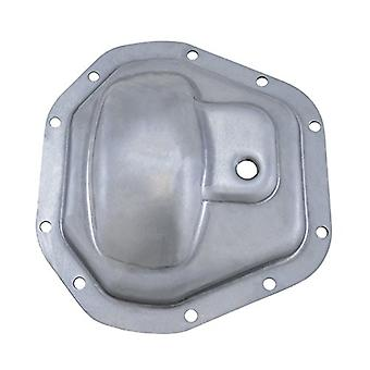 Yukon Gear & Axle YP C5-D50 Steel Differential Cover for Dana 50