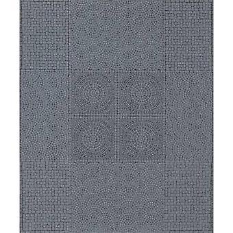 H0 Cobblestone pavement (L x W) 200 mm x 160 mm Busch 6032