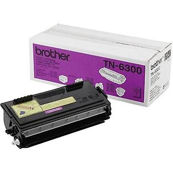 Brother Toner cartridge TN-6300 TN6300 Original Black 3000 pages