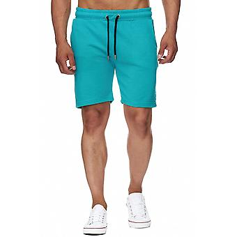 L.A.B Jogg 1928 men's shorts teal