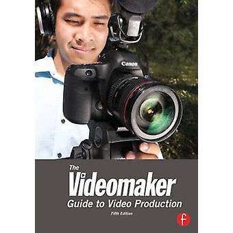 Videomaker Guide zur Videoproduktion