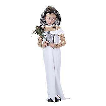 Bnov Zombie Bride Costume
