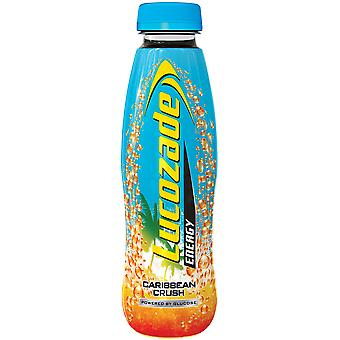 Lucozade Karibik-Crush-Energy-Drink