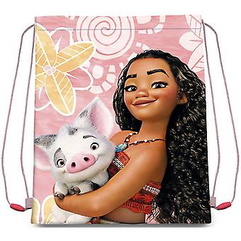Disney Vaiana DrawString bag Child purse 40x33cm